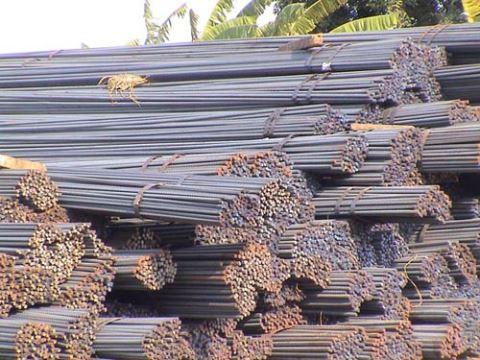 我国螺纹钢产业结构得到优化 本土企业竞争优势明显